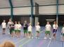 Badminton Initiaitie (2018-2019)