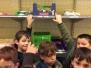 Project kinderarmoede (bezoek kringwinkel en ruilen maar!) 1e graad januari 2016
