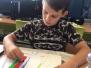 Project kunst: tekenen zoals Picasso