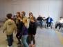 Rusthuis Turnen 2de graad