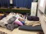 Sleep-in 2016 lagere school