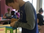 Zelfonderzoekend leren: bouwen met papier