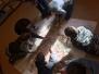 Workshops De Romeinen in Grobbendonk